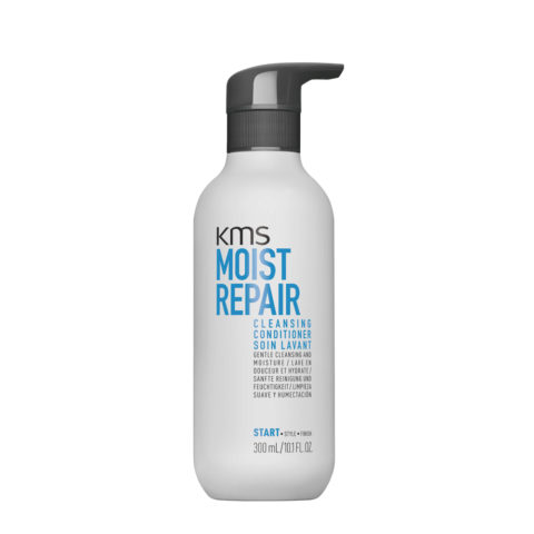 KMS Moist Repair Cleansing Conditioner 300ml Repair Conditioner