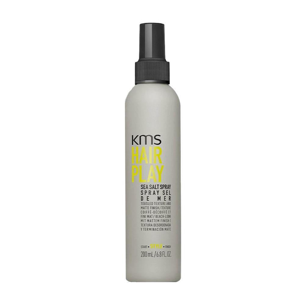 Kms California HairPlay Sea Salt Spray 200ml