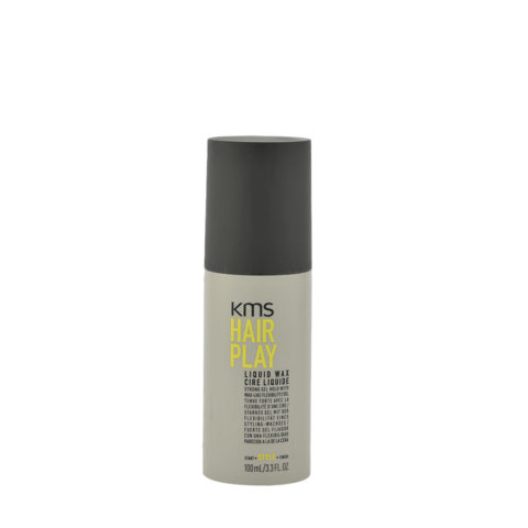 KMS Hair Play Liquid Wax 100ml - Haarwachs