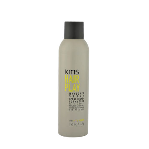 KMS Hair Play Makeover spray 250ml - Trockenshampoo
