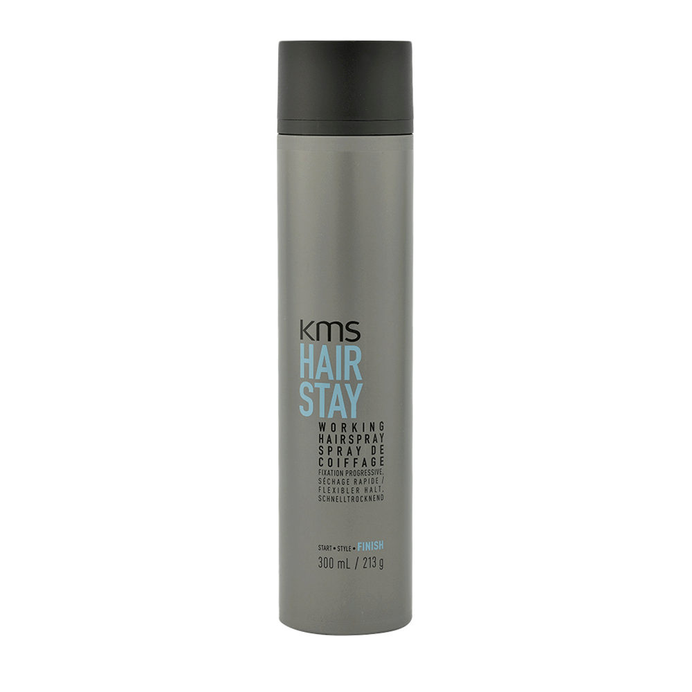 Kms California HairStay Working Hairspray 300ml
