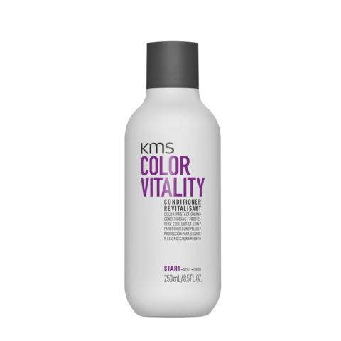 KMS Color Vitality Conditioner 250ml - Hair Conditioner Gefärbte Haare