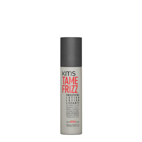 KMS Tame Frizz Smoothing lotion 150ml - Haarglättungscreme