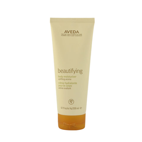 Aveda Bodycare Beautifying Body Moisturizer 200ml - Körper Feuchtigkeitscreme