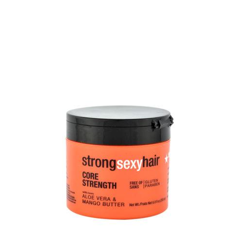 Strong Sexy Hair Core strength 200ml - Umstrukturierung Feutigkeitsmaske
