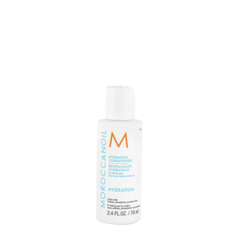 Moroccanoil Hydrating Conditioner 70ml - Haarspülung