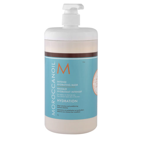 Moroccanoil Intense hydrating mask 1000ml