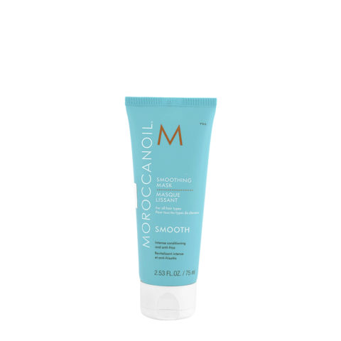 Moroccanoil Smoothing Mask 75ml - glattende haarmaske