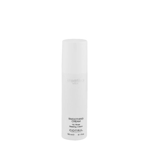 Cotril Creative Walk Styling Smoothing Cream 150ml - ultra glättende Creme