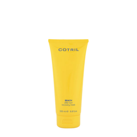 Cotril Beach After sun Recovery Mask 200ml - Haarmaske after sun