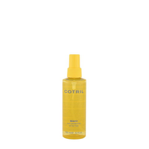Cotril Creative Walk Beach Protective Oil 150ml - Sonnencreme-Haaröl