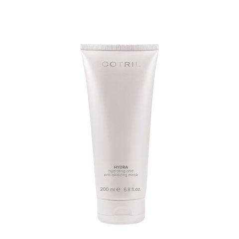Cotril Creative Walk Hydra Hydrating and Anti-Oxidizing Mask 200ml - Antioxidans-Feuchtigkeitsmaske