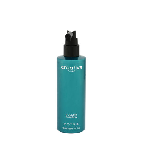 Cotril Creative Walk Volume Roots Spray 200ml - Voluminisierende Sprühwurzeln