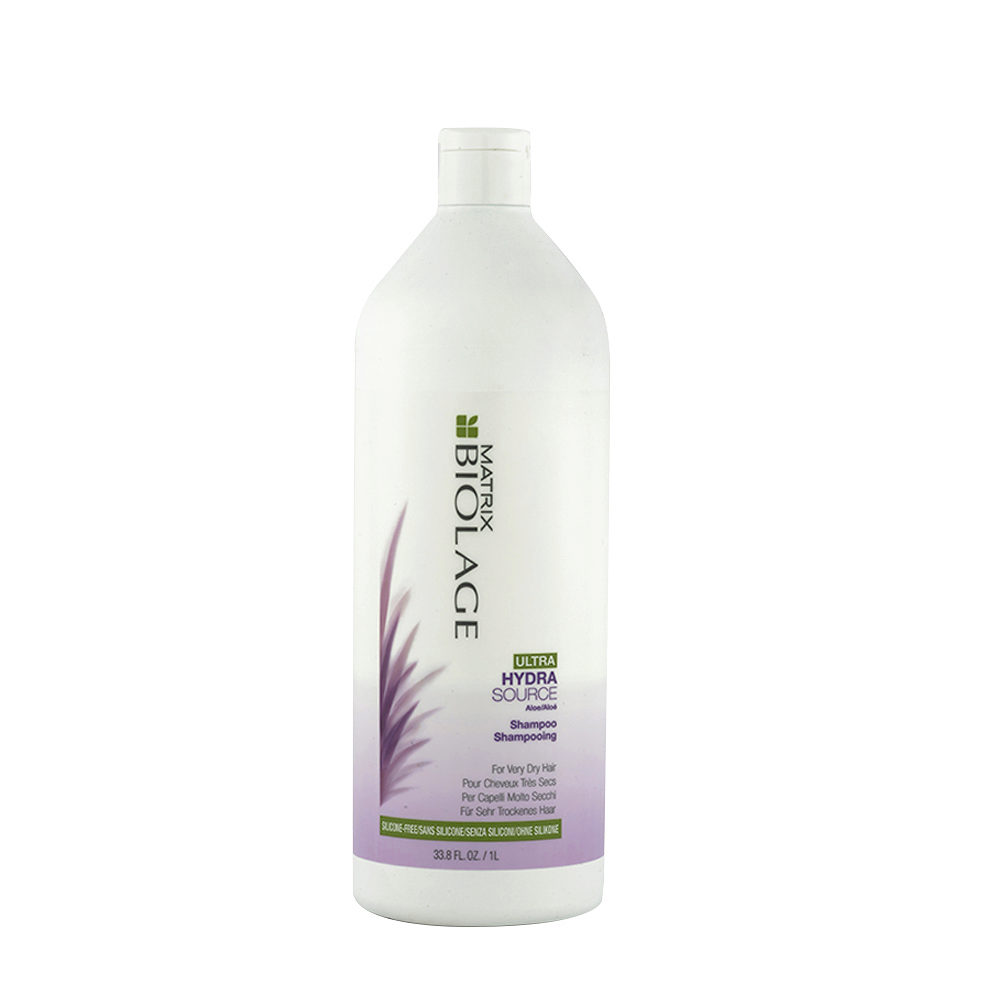 Biolage Ultra Hydrasource Shampoo 1000ml