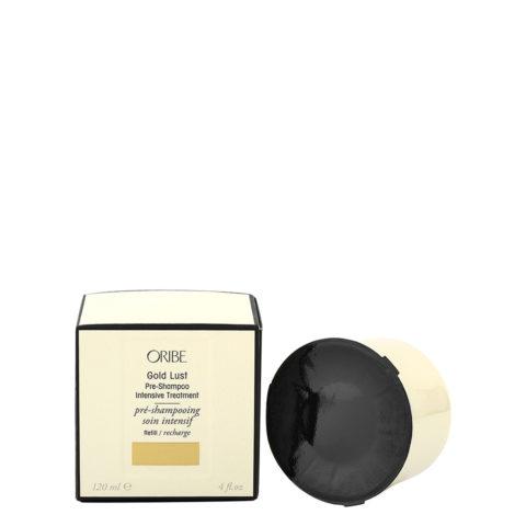 Oribe Gold Lust Pre-Shampoo Intensive Treatment Refill 120ml - Intensivbehandlung