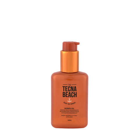 Tecna Beach Monoi Oil 100ml - Pflegeöl Monoi