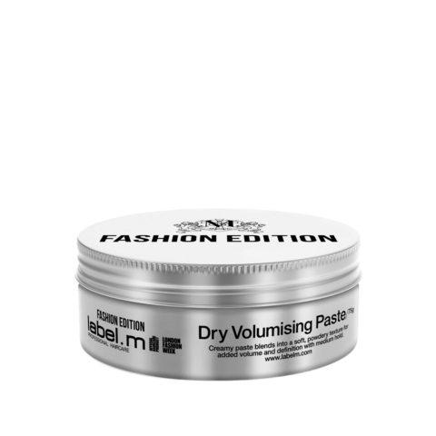 Label.M Complete Fashion Edition Dry volumising paste 75gr - Wachsvolumen