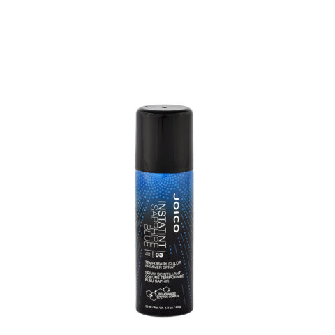 Joico Instatint Sapphire Blue 50ml - temporäre Farbe