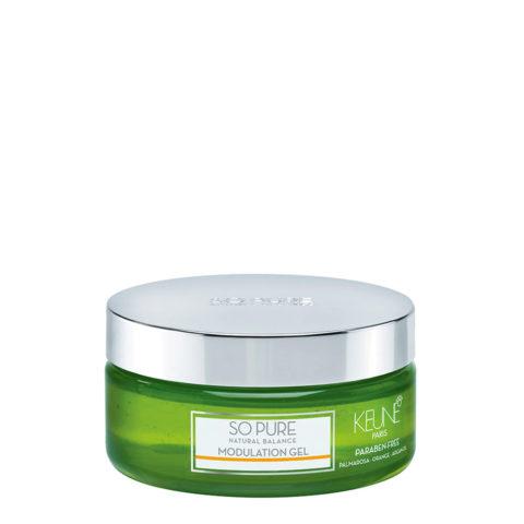 Keune So Pure Modulation Gel 200ml - Styling Gel