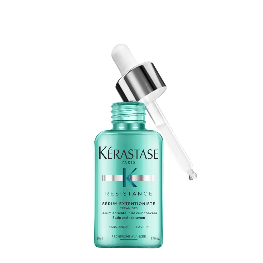 Kerastase Résistance Serum Extentioniste 50ml - Langes Haar Serum