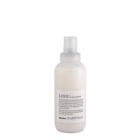 Davines Essential haircare Love curl primer 150ml - feuchtigkeitsspendende Milch