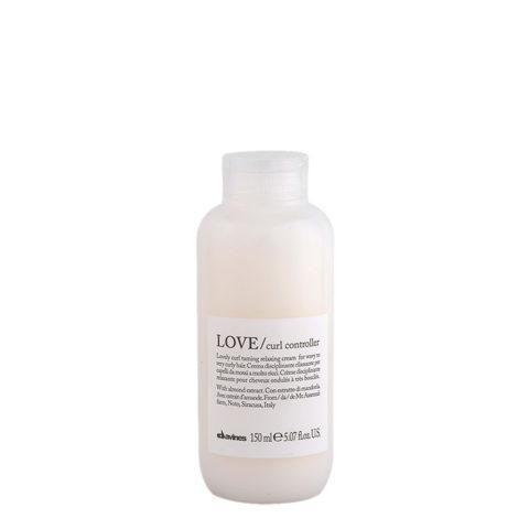 Davines Essential haircare Love curl controller 150ml - lockige Disziplin-Creme