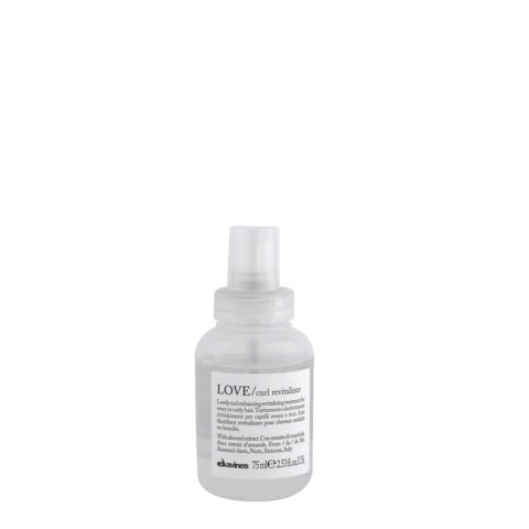 Davines Essential haircare Love curl revitalizer 75ml
