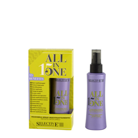 Selective All in one 150ml - Multi-Behandlung-Spritzmaske