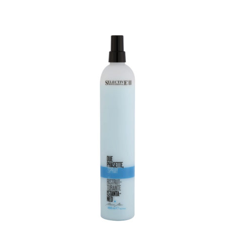 Selective Artistic flair Due Phasette Spray 450ml - sofortige Umstrukturierung