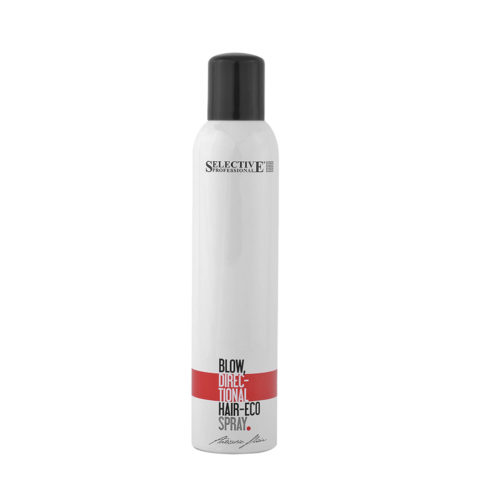Selective Artistic flair Blow directional Hair eco spray 300ml - ökologischer Lack