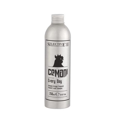 Selective Cemani Every day shampoo 250ml - häufiges Waschen