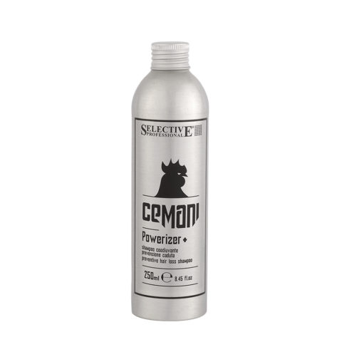 Selective Cemani Powerizer  shampoo 250ml - Sturzprävention