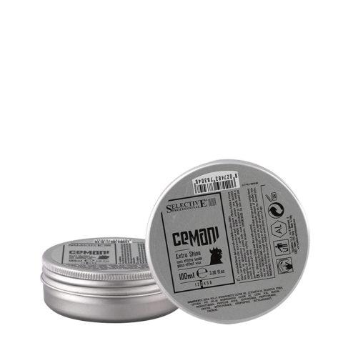 Selective Cemani Extra shine 100ml - glänzendes Effektwachs