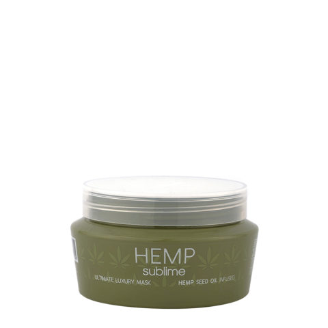 Selective Hemp sublime Ultimate luxury Mask 250ml - Hanföl-Maske