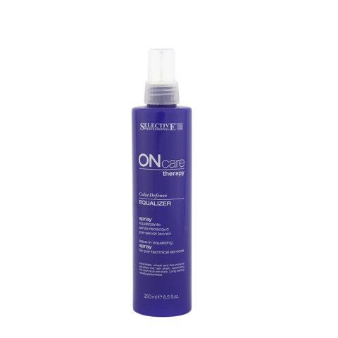 Selective On care Color Defense Equalizer Spray 250ml - Ausgleichsspray