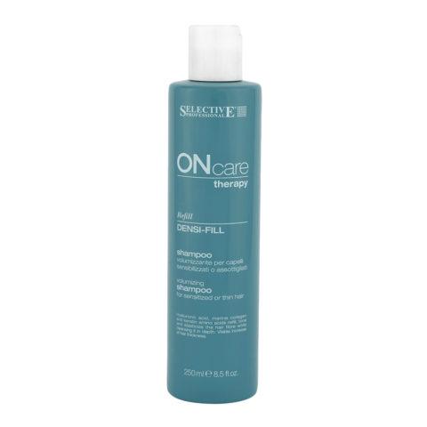Selective On care Densi fill shampoo 250ml