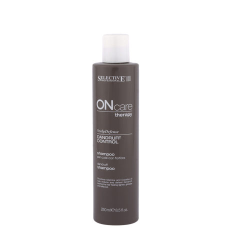 Selective On care Scalp Defense Dandruff control Shampoo 250ml