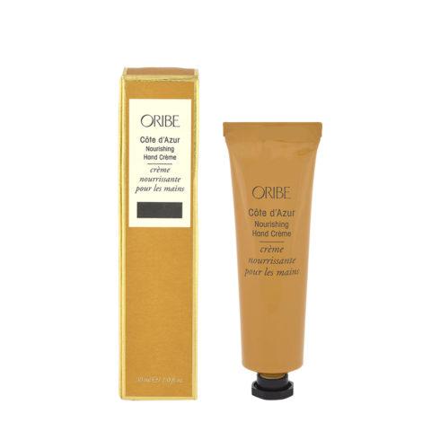 Oribe Côte d'Azur Nourishing Hand Crème 30ml - Hände Feuchtigkeitscreme