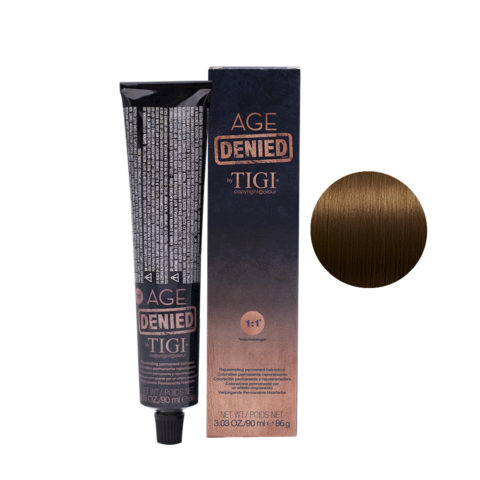 5/3 Hellbraun gold Tigi Age Denied 90ml