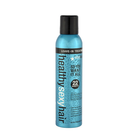 Healthy Sexy Hair So you want it all Leave In Treatment 250ml