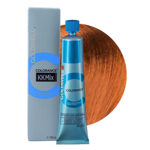 KK-MIX Kupfer-mix Goldwell Colorance Mix shades tb 60ml