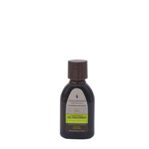 Macadamia Nourishing Oil treatment 27ml - Pflegendes- feuchtigkeitsspendendes Haaröl