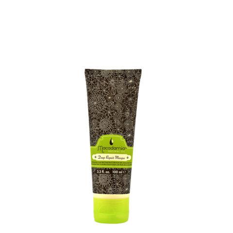 Macadamia Deep repair masque 100ml - Aufbaukur Maske