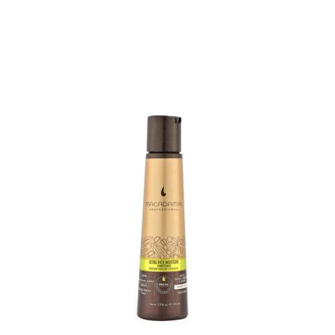 Macadamia Ultra-rich moisture Conditioner 100ml