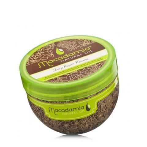 Macadamia Deep repair masque 236ml - Aufbaukur Maske