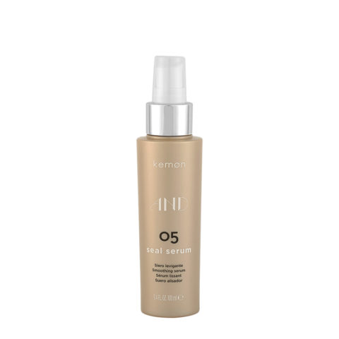 Kemon And Primer 05 Seal serum 100ml - Glättendes Serum