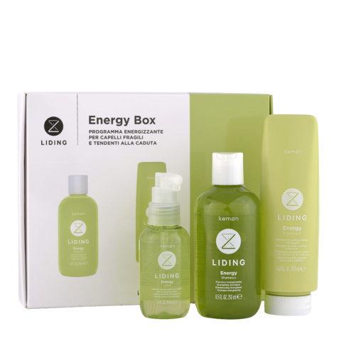 Kemon Liding Energy Box