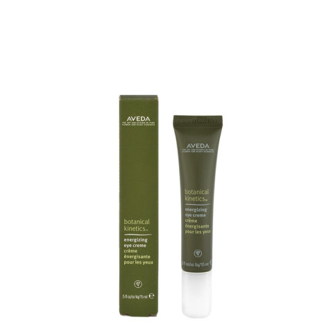 Aveda Botanical Kinetics Energizing Eye Creme 15ml - Augenkonturcreme