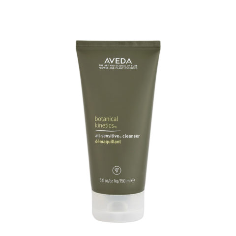 Aveda Botanical Kinetics All Sensitive Cleanser 150ml - sensibler Hautreiniger