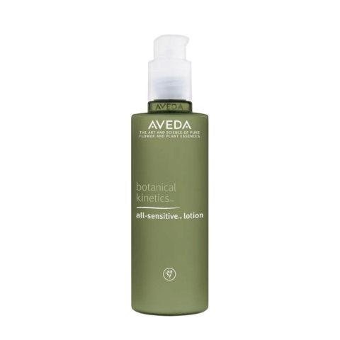 Aveda Botanical Kinetics All Sensitive Lotion 150ml - feuchtigkeitsspendende Gesichtslotion empfindliche Haut
